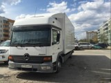 Mercedes-Benz Atego 823 luxes