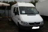Mercedes-Benz Sprinter 2004 год