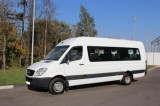 Mercedes-Benz SPRINTER СDI 515