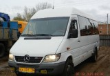 Mercedes-Benz Sprinter, 2005 г.в.