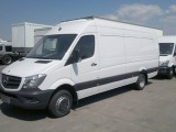 Mercedes-Benz Sprinter Van 515 CDI