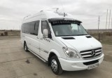 Mercedes-Benz Sprinter б/у,  2011 - Элиста