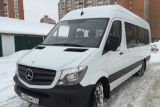 Mercedes-Benz Sprinter, б/у 2014 - Москва