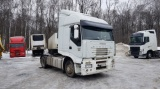 IVECO STRALIS Active Space 430 2002