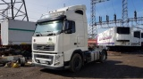 Volvo FH 13.440 Globetrotter XL  2013 г
