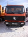 Beifang Benchi(North Benz)3310w284si