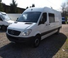 Фургон Mercedes-Benz Sprinter, 2008 год