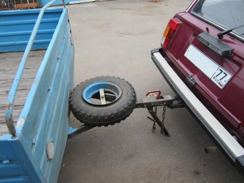 Прицеп к легковому автомобилю рязань