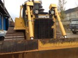 CATERPILLAR D6R LGP SERIES 3