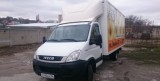 Iveco Daily, 2010,  Ставрополь.