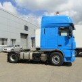 DAF FT XF105.460 Superspace Cab, г.  Москва